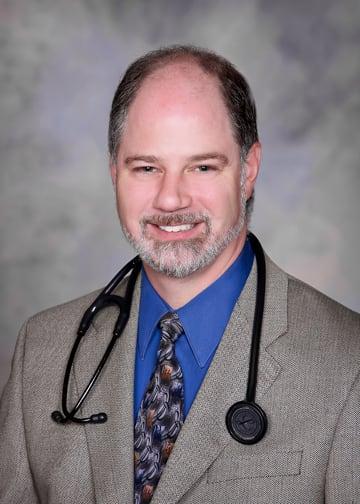 Dr. Robert D Floyd DO