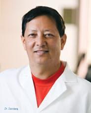 Dr. David W Sanders MD