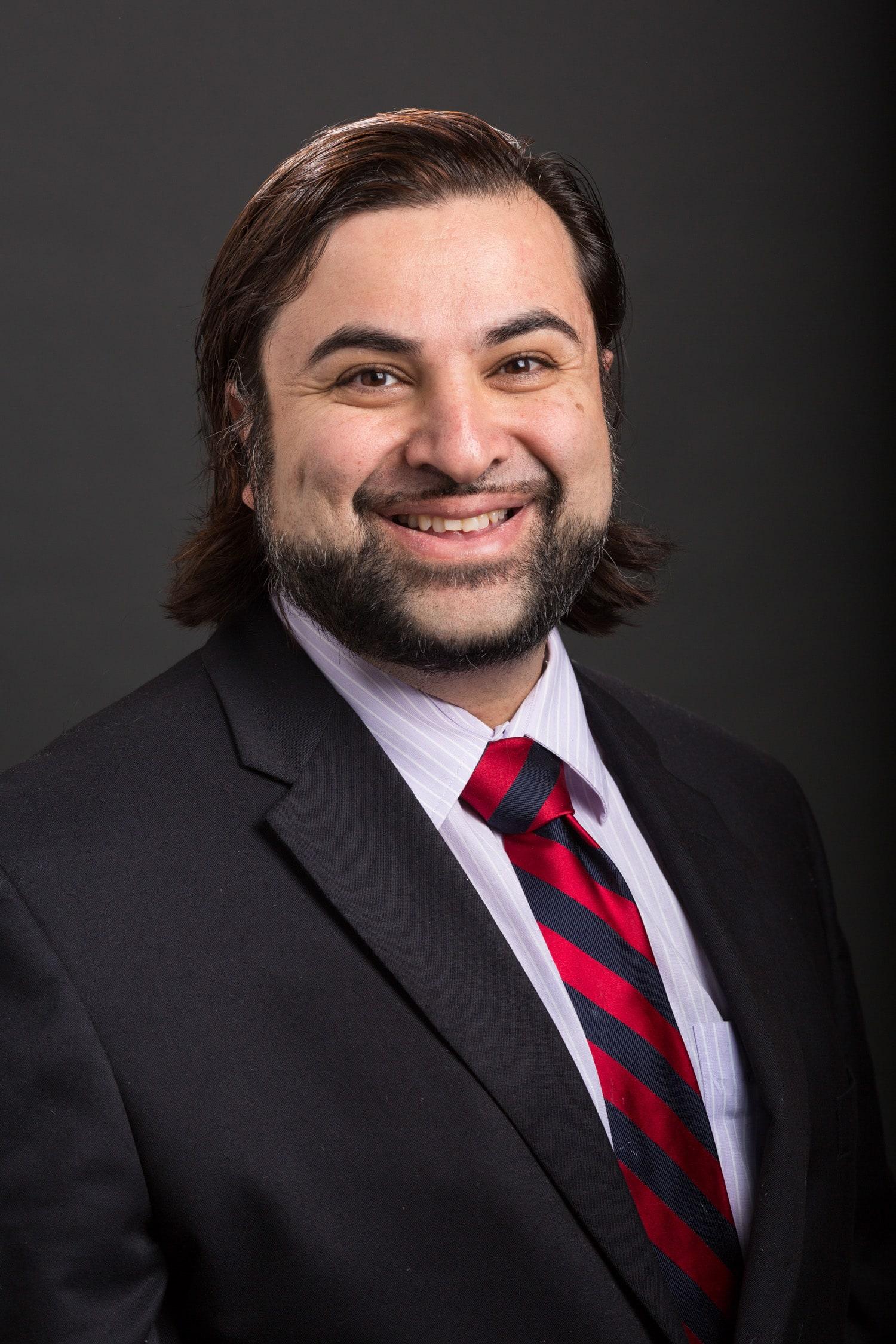 Arash Salardini, MD Internal Medicine