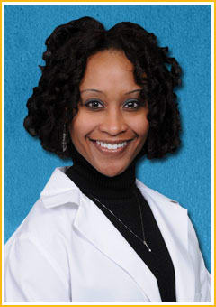 Dr. Benise L Williams MD