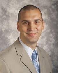 Dr. Jeffrey H Shaw MD