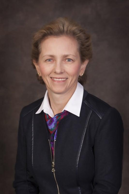 Dr. Christine Jaworsky MD