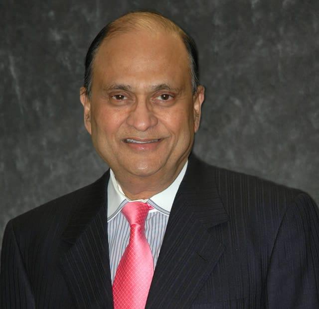 Dr. Kailash R Kedia MD