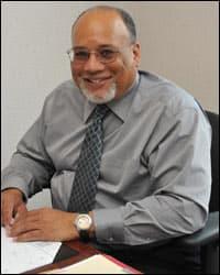 Dr. John Gambrill MD