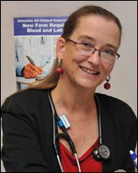 Dr. Lise K Satterfield MD