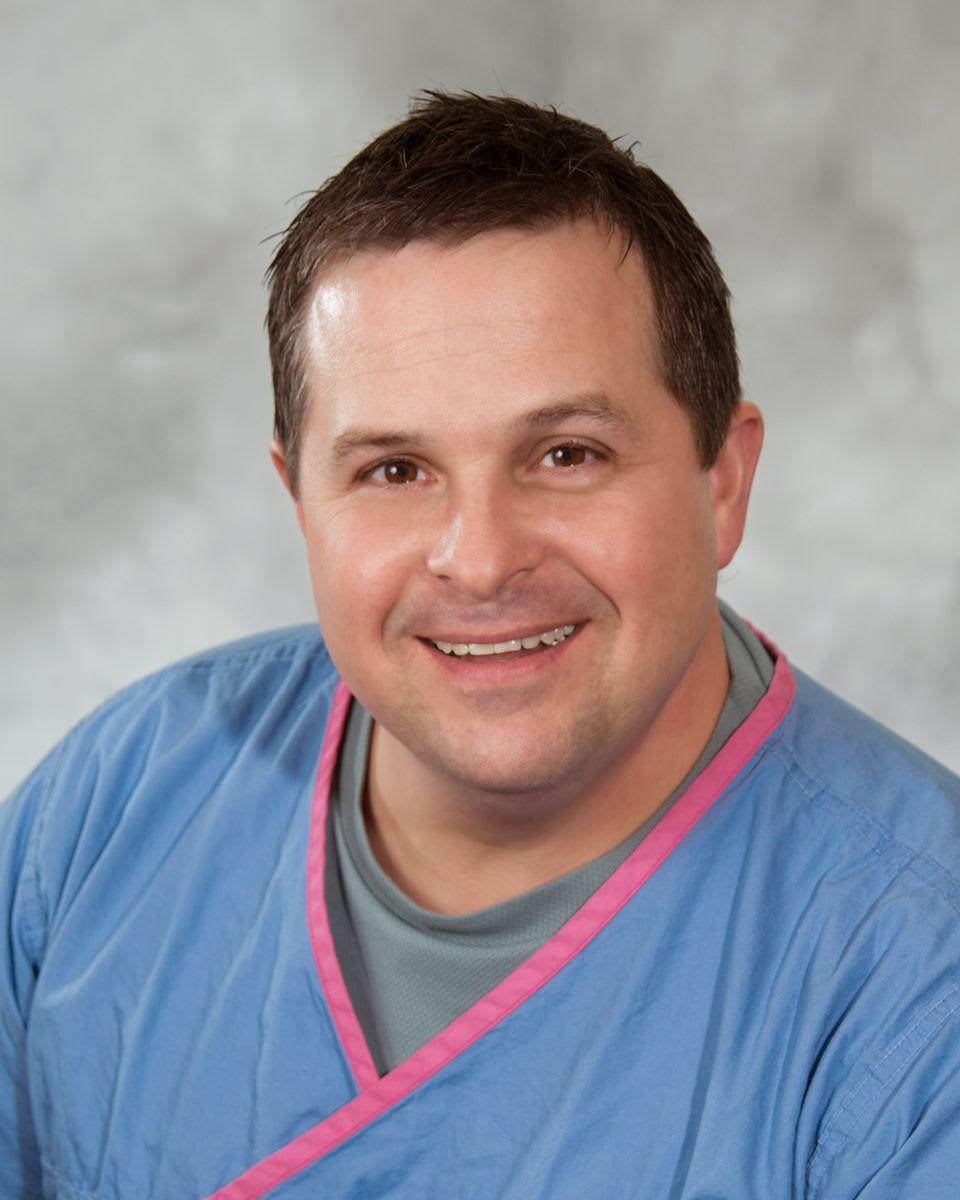 Dr. Timothy J Van De Leur MD