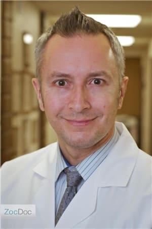 Dr. Michael A Radonich MD