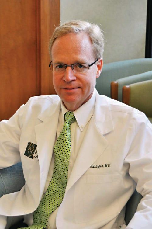 Dr. Luke J Curtsinger MD