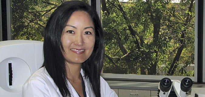 Dr. Shaena H Choi MD