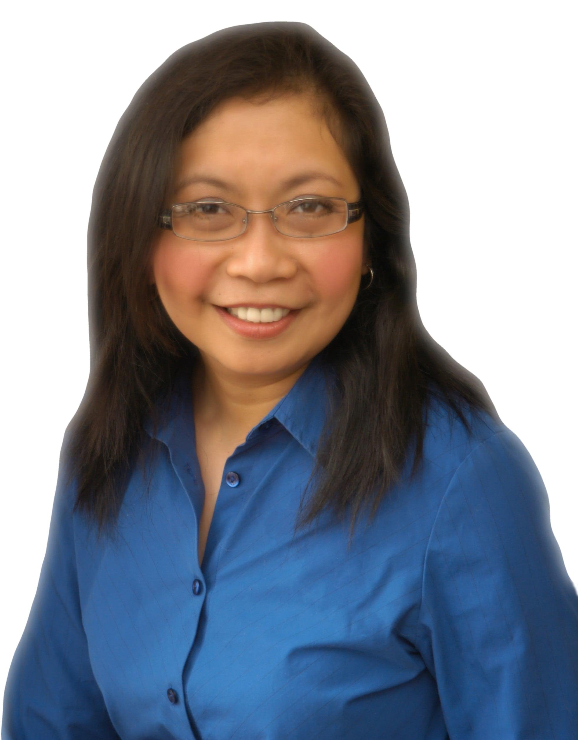 Dr. Leah E Briones MD