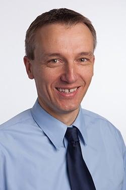 Dr. Dariusz Kostrzewa MD