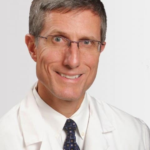 Dr. Charles J Hickey MD