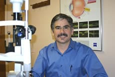 Ricardo A Aviles, MD Ophthalmology