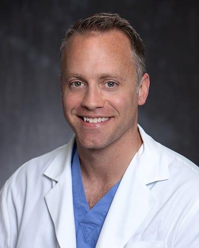 Dr. Jason A Craig MD