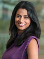 Dr. Anita M Zachariah MD