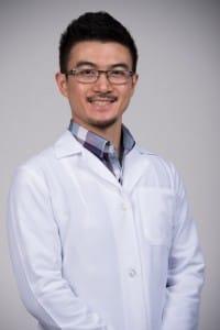 Dr. Stephen T Huang MD
