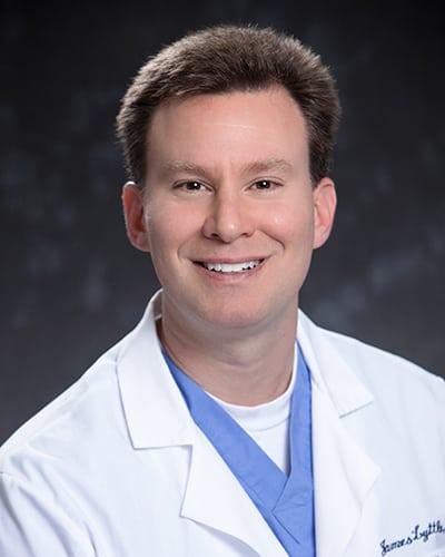 Dr. James A Lyttle MD