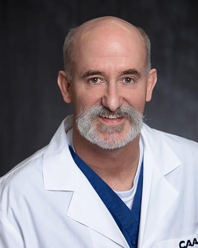 Dr. Steven Metcalf MD