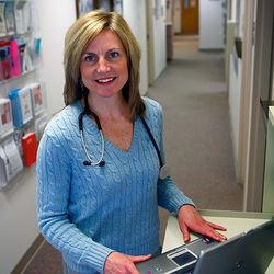 Dr. Sarah B Chouinard MD