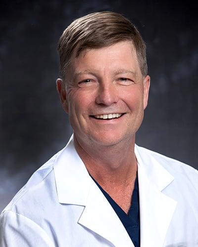 Dr. Erik H Pronske MD