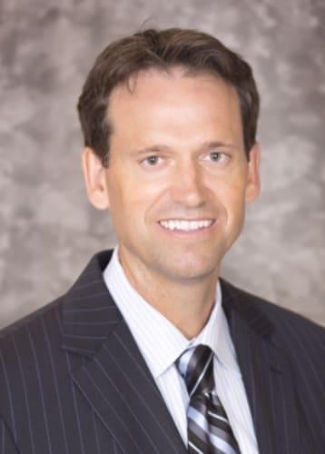 Dr. Gerald J Alexander MD