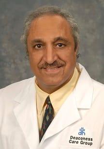 Dr. Gamal F Monem Jr MD
