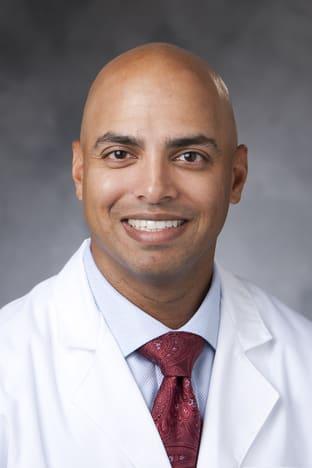 Dr. Edward N Rampersaud MD