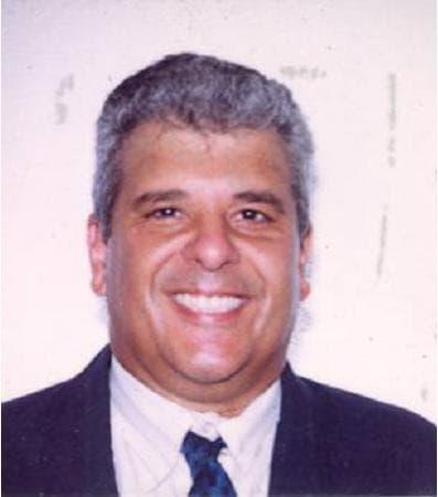 Dr. Adolfo F Molina MD