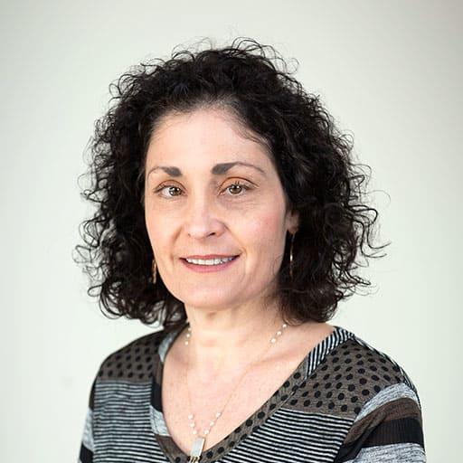 Linda Bornstein, Cooley Dickinson Hospital - Doctor in