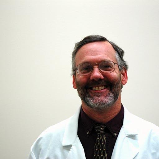 Andrew Mackey, MD