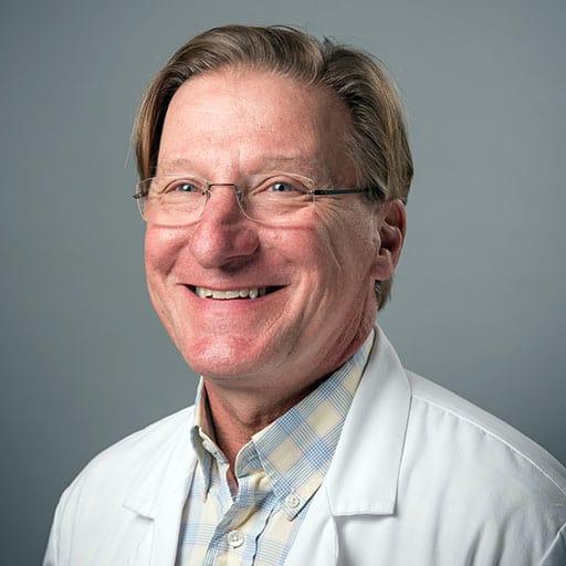 Dr. Mark Novotny MD