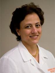 Dr. Ghada Haddad MD