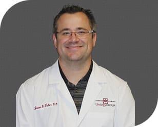 Dr. Jason D Fisher DO
