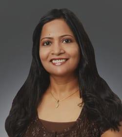 Dr. Padmavathy Uppalapati MD