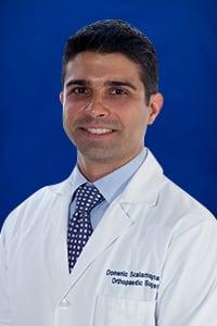 Dr. Domenic Scalamogna MD