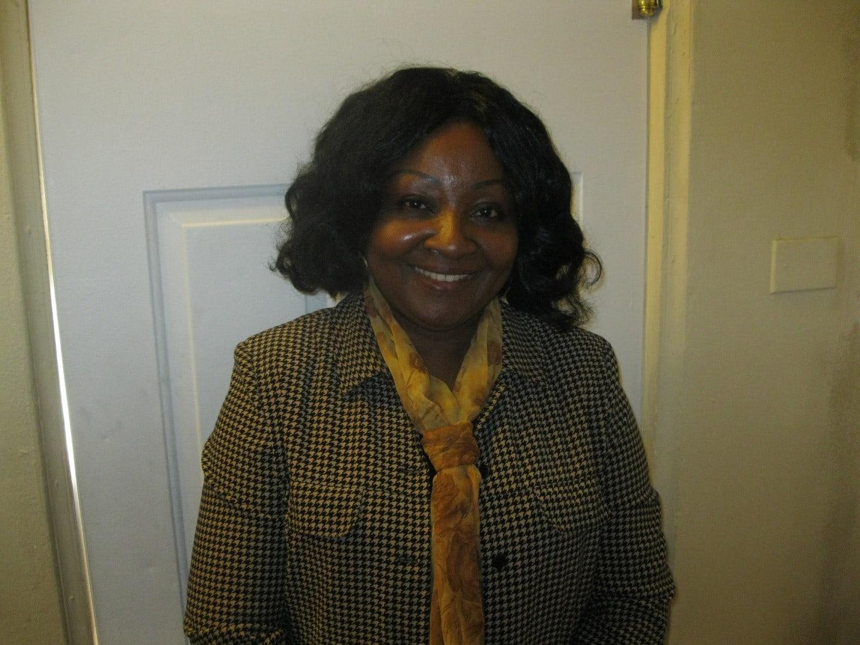 Dr. Joyce I Onyekaba MD