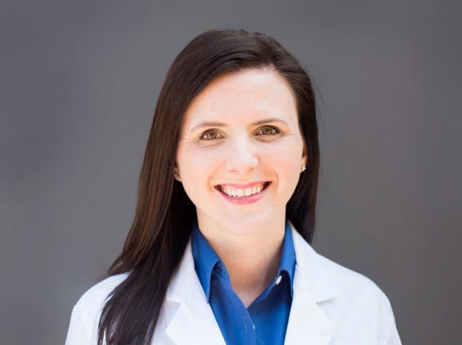 Dr. Sarah B Koch MD