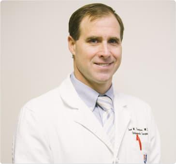 Ian M Thompson, MD Orthopedic Surgery