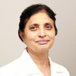 Dr. Aruna S Panini MD