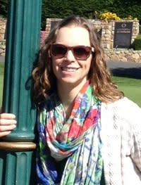 Dr. Brooke Thurman MD