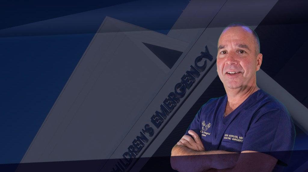 Dr. Ross A Morgan MD