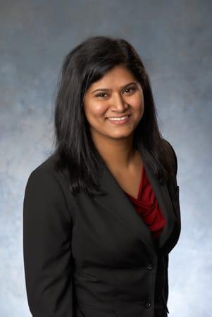 Dr. Aparna Komatineni MD