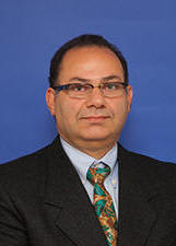 Dr. Amir N Helali MD