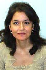 Dr. Jasmine M Abbosh MD