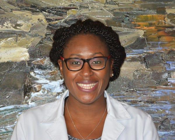 Dr. Bukie A Adefabi MD