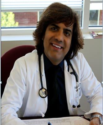 Dr. Amit K Dua MD
