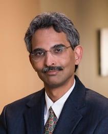 Dr. Srinivas N Paranandi MD