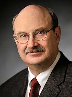 Dr. Charlie A Becknell MD