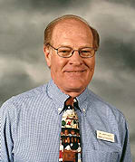 Dr. Larry Scott MD