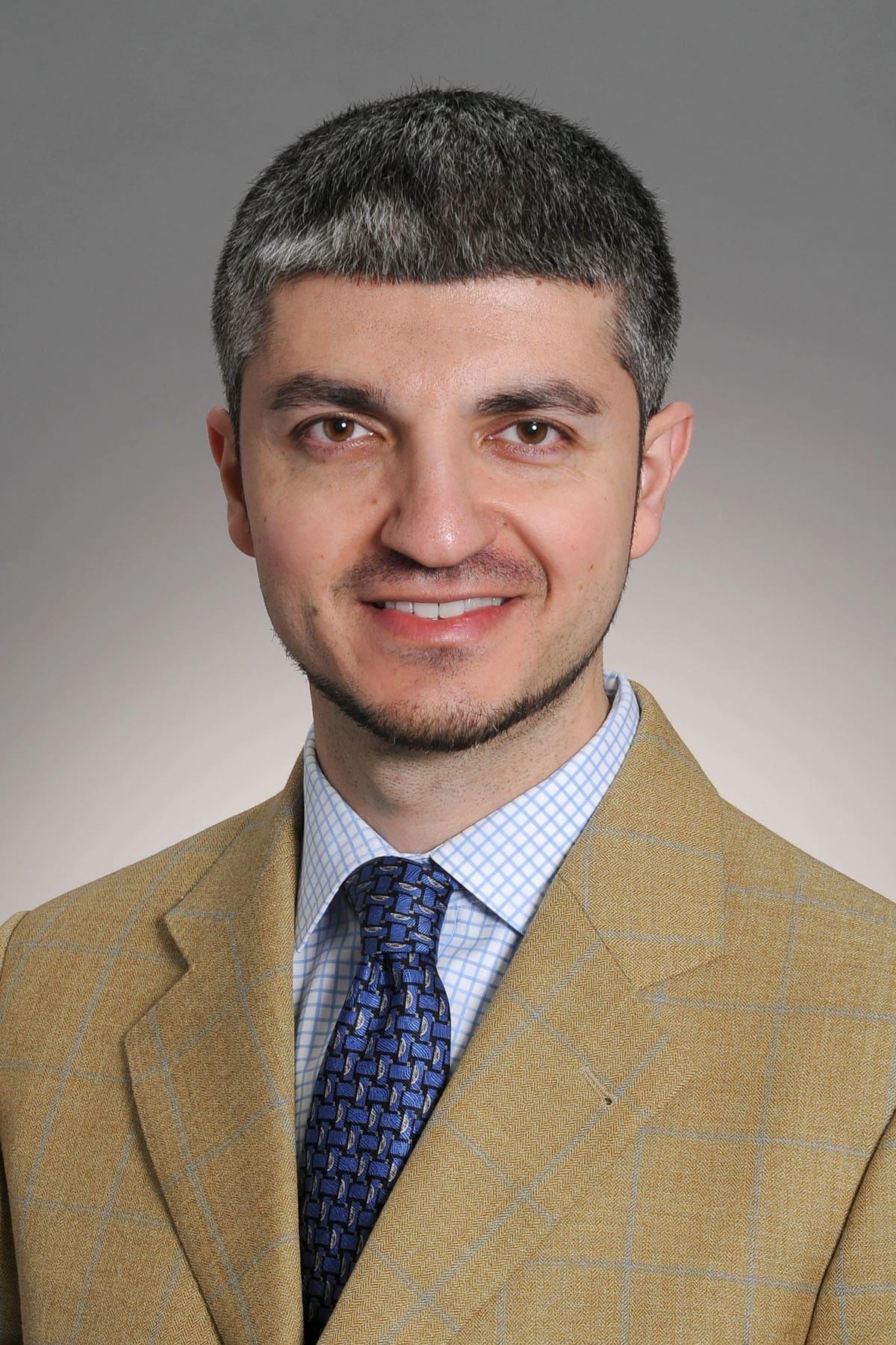 Dr. Mikhael H Sarkis MD